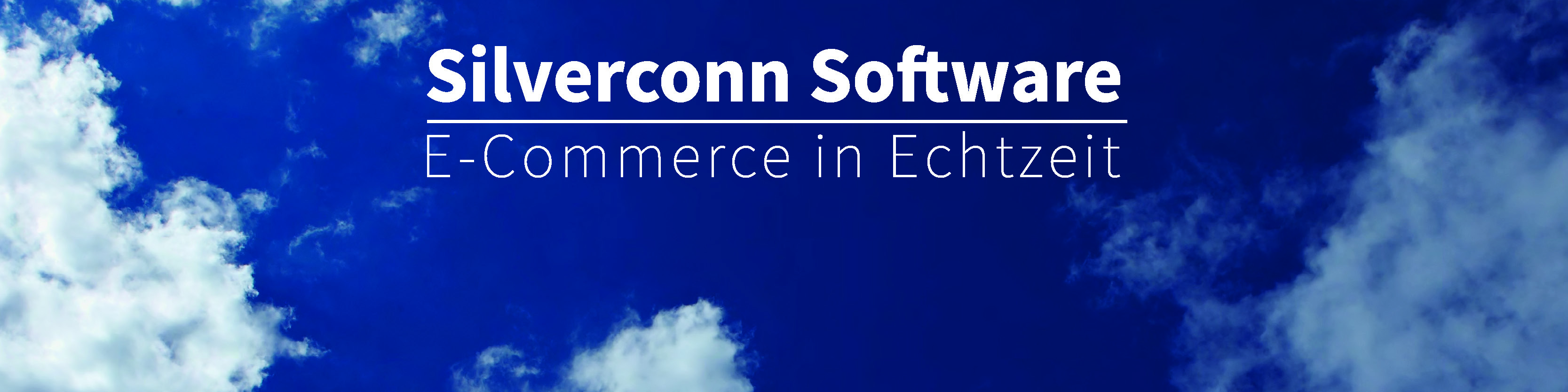 Silverconn Software | eCommerce und Realtime-Web